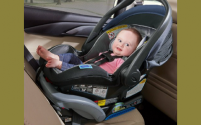 What Is The Best Portable Car Seat For A 2-Year-Old?