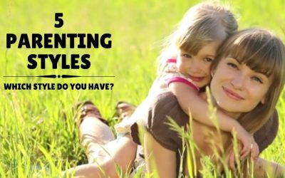 5 Parenting Styles: Which Style Do You Have?