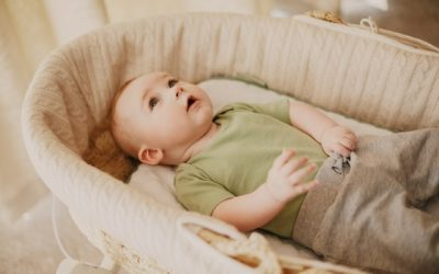 When to Transition Your Baby from Bassinet to Crib, According to a Registered Nurse