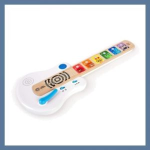 Product image of Baby Einstein Electronic Guitar Toy