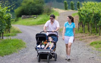 The Best Double Jogging Stroller