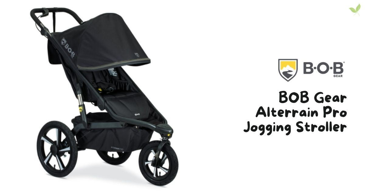 Product image of BobGear All-Terrain Stroller