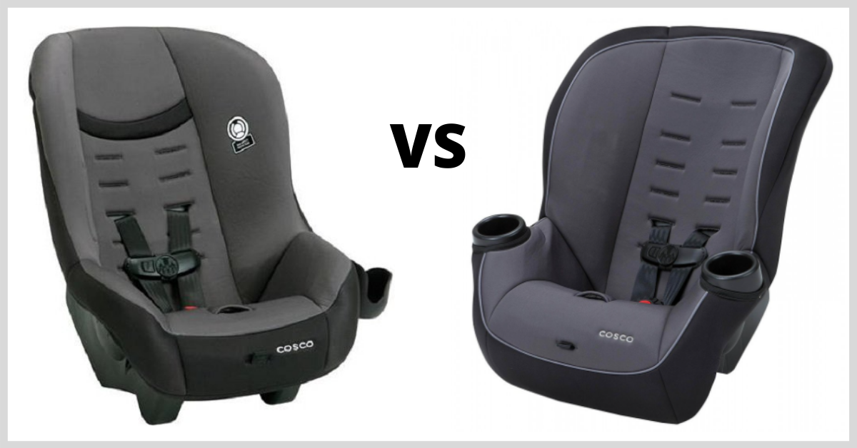 Cosco Scenera Next vs Apt 50: What's The Difference And Which Is Best?