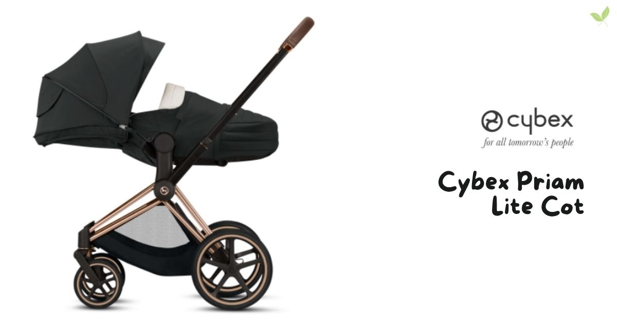Product image of Cybex Priam Lite Cot