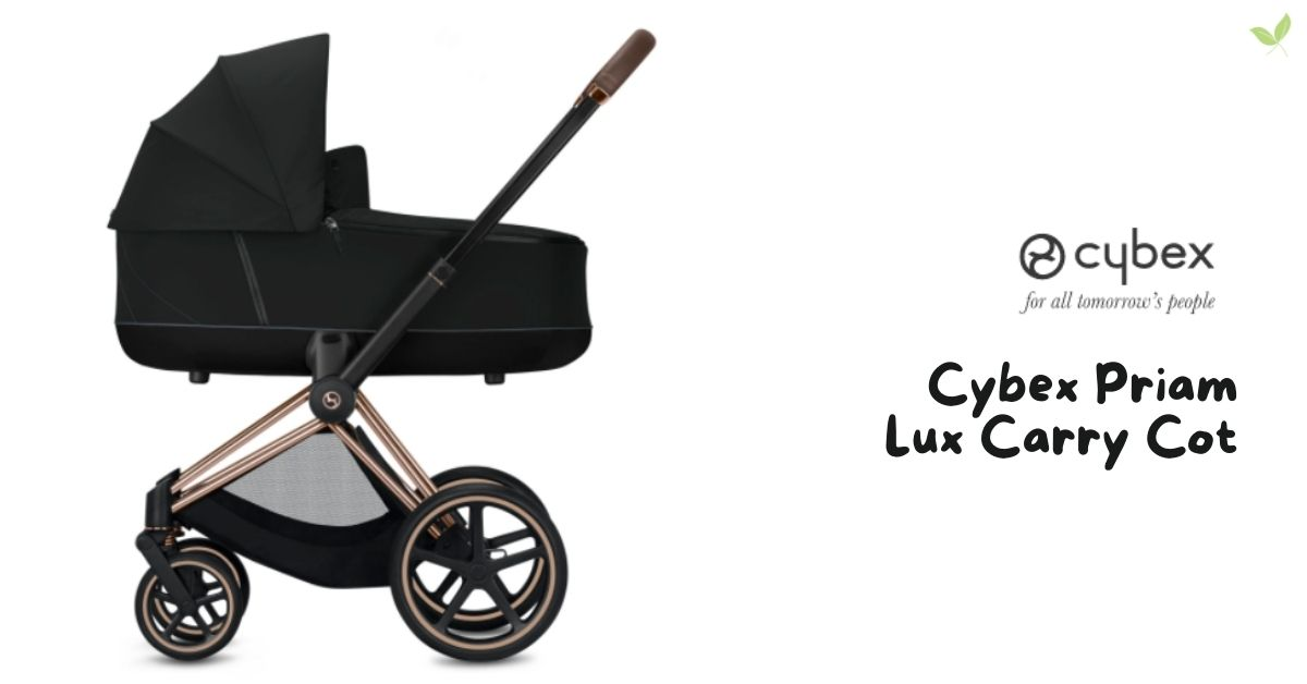 Product image of Cybex Priam Lux Carry Cot