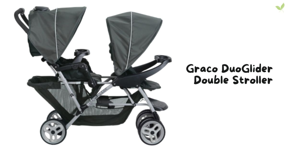 Graco DuoGlider Double Stroller product image