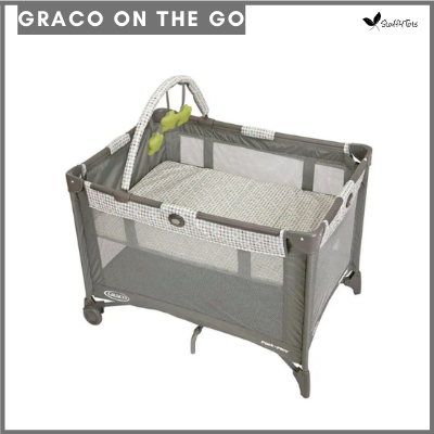 Graco On the Go Pack 'n Play