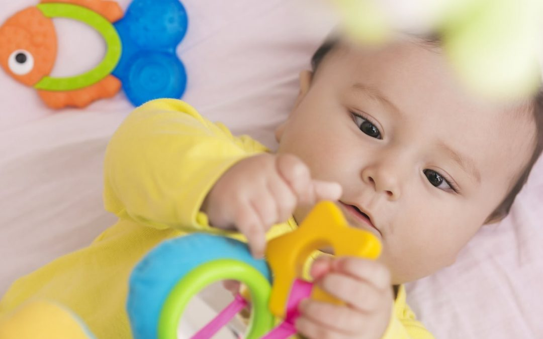 Best Baby Toys 6-12 Months 2019