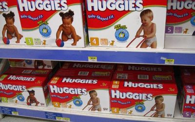 Huggies Vs Pampers: How To Choose The Best Diapers For Your Baby