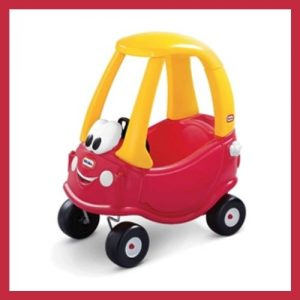 Product image of Little Tikes Cozy Coupe