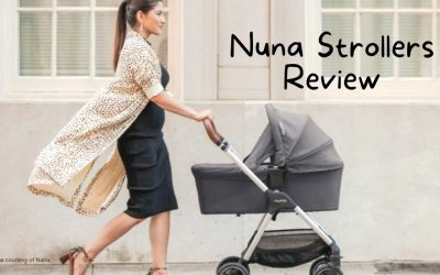 Nuna Strollers Brand Review