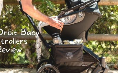 Orbit Baby Strollers Brand Review