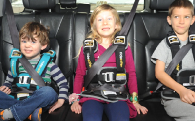 What Is The Best Travel Booster Car Seat?