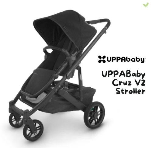 Product image of UPPAbaby Cruz V2 Stroller