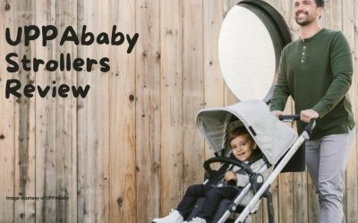 UPPAbaby Strollers Brand Review