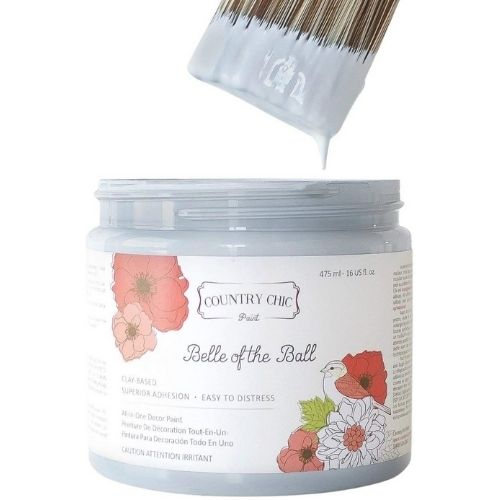 Country Chic Eco Friendly Paint