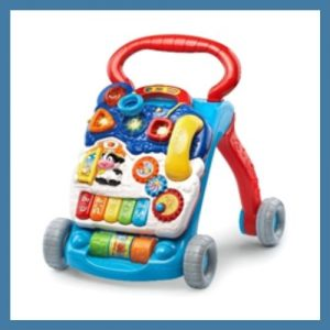 Product image of a VTech Learning Walker