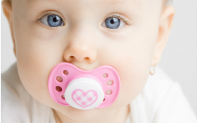 BYE-BYE BINKY: The why, how and when of ENDING THE PACIFIER HABIT