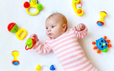 Best Toys For Newborn Babies 2020