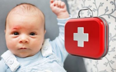 The Best Baby First Aid Kits – What To Pack