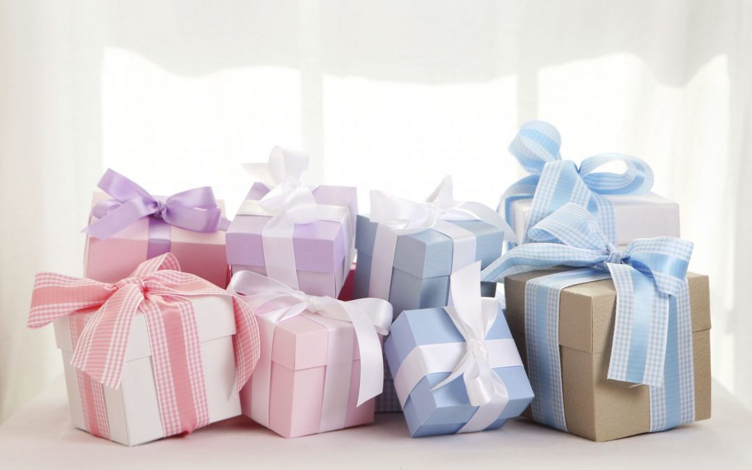 Gifts For New Moms In Hospital