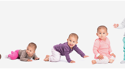 Baby's first year: How infants develop