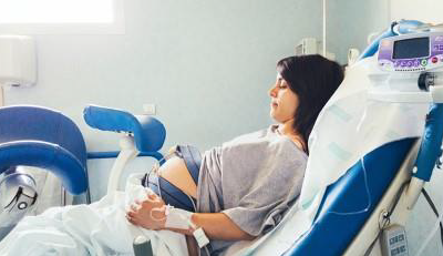 Contractions during labor: what you need to know