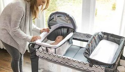 Best Graco Pack 'n Play Mini-Crib For You and Your Baby
