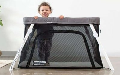 How To Choose The Best Pack n Play Mattress