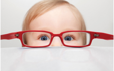 How do you know if your baby has a vision problem?