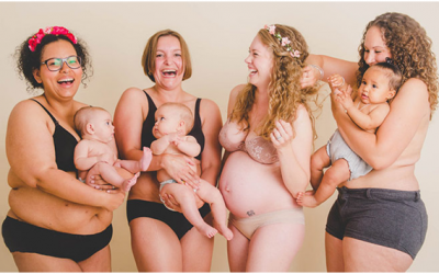 Your post-delivery body: What happens in the first 24 hours after giving birth