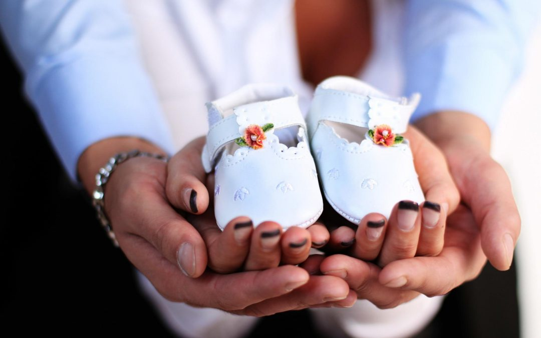 What Does It Mean To Be A Godparent?