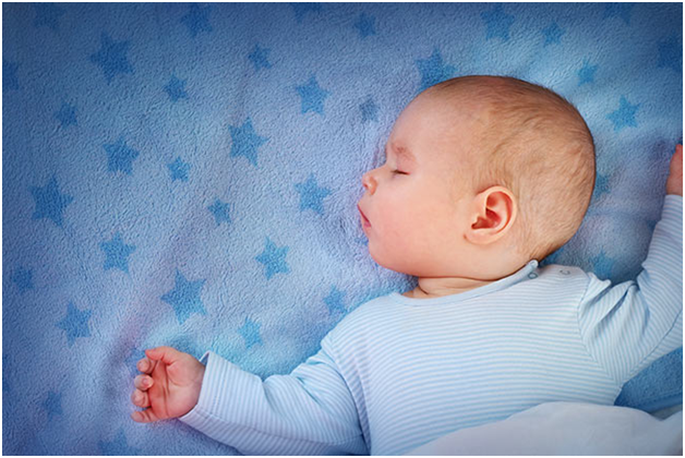 How Long Should Your Newborn Baby Sleep