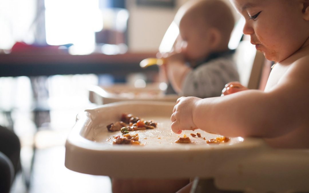 Baby's First Solid Food – The Do's and Don'ts